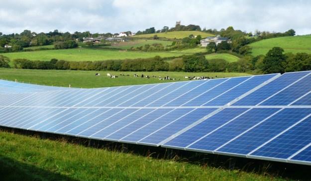 GE Carbon Dioxide Solar Power Storage