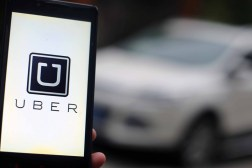 Uber VIP Program