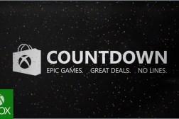 Xbox One Countdown Sale Week 1