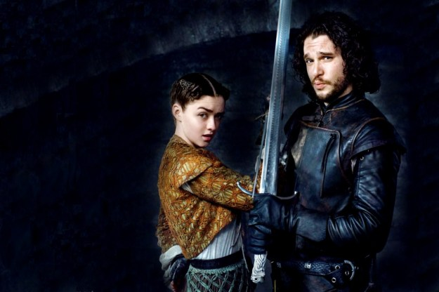 Game Thrones Season 6 Jon Snow