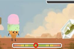 Google Doodle Scoville Pepper Game