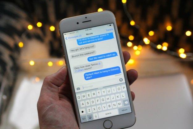 iPhone Remote Data Wipe Prank