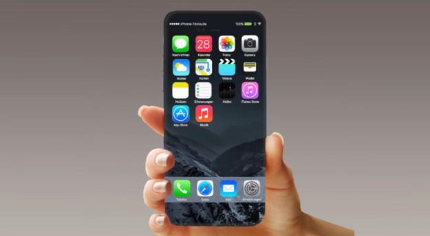 iPhone 7 Design Concept Videos