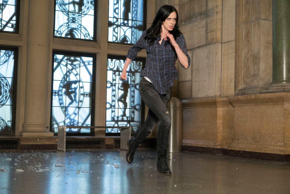 Jessica Jones Season 2 Details