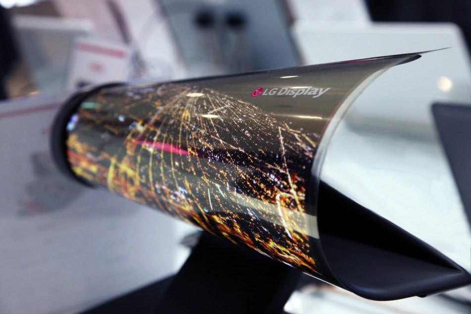 Foldable Display