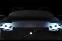 Apple Car Video