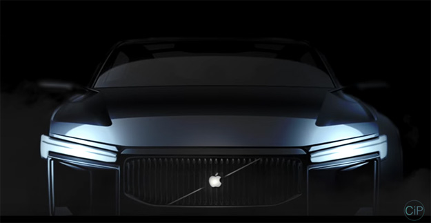 Apple Car Video