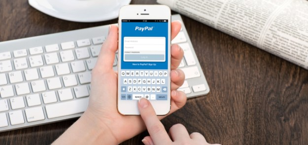PayPal Account Security Hackers
