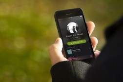 Spotify Video Streaming Android iPhone