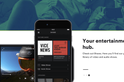 Spotify Video Streaming Launch Android