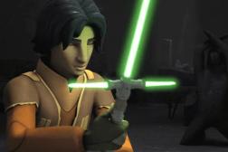 Star Wars Darth Vader Yoda