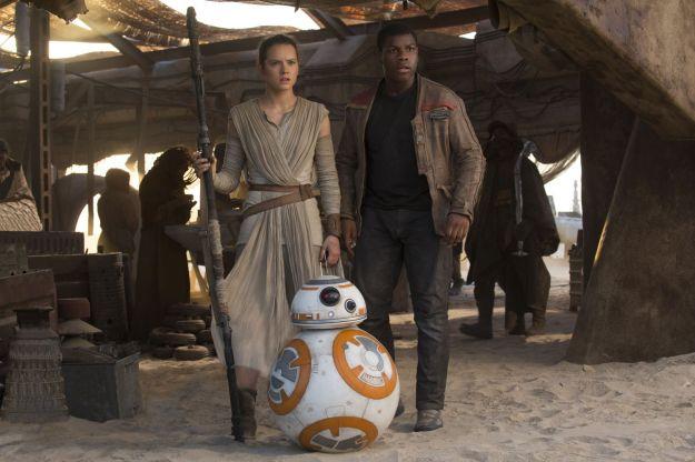 Star Wars VIII Working Title Screenplay