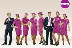 WOW Air Cheap Flights Europe