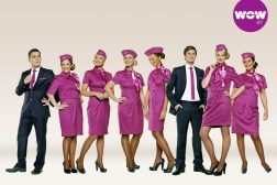 WOW Air Cheap Flights Europe
