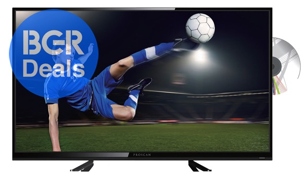 Cheap HDTV