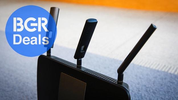 Wireless AC Router Amazon