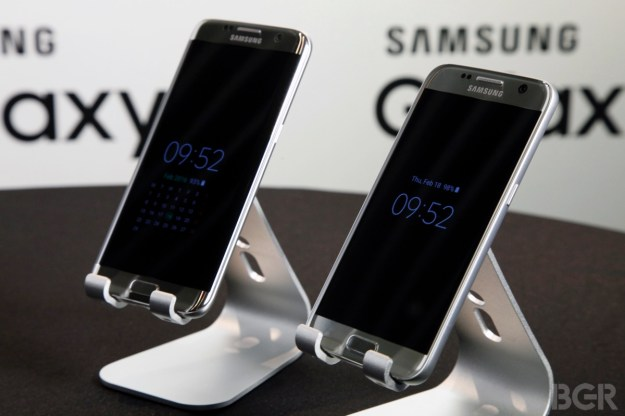 Galaxy S7 Preorder Sales South Korea