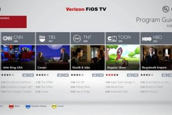 FiOS TV Free Premium Channel Preview