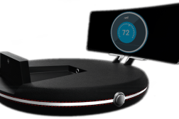 HeadsUP Amazon Alexa Car HUD