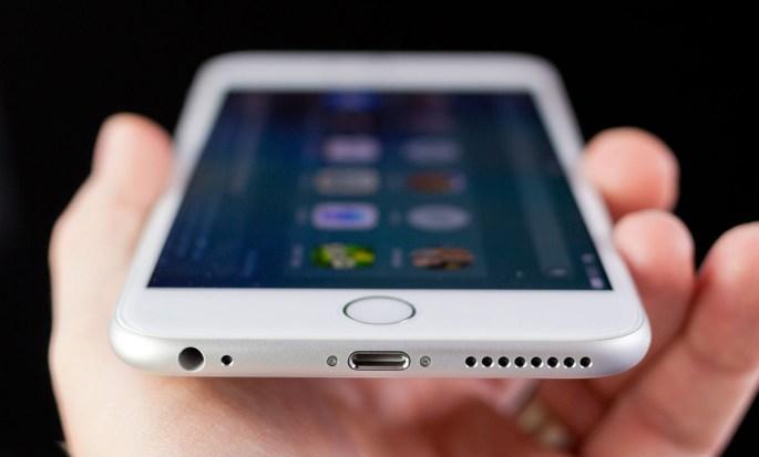 iPhone 7 Plus Headphone Jack