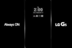 LG G5 Display Features