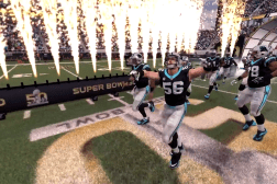 Madden Super Bowl 50 Prediction Video