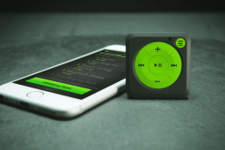 Spotify Player Device