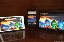 MWC 2016 Lenovo Windows 10 Android