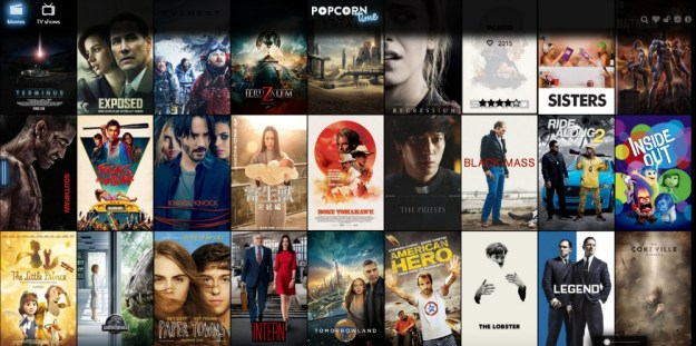 Popcorn Time Online Windows Mac