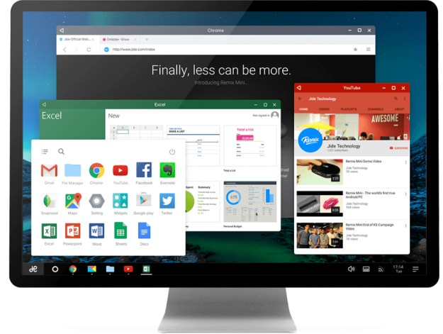 Android Windows 10 Dual Boot