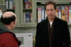 Jerry Seinfeld Tour