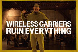 T-Mobile Drake Super Bowl Ad