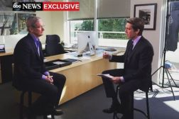 Tim Cook FBI Apple Interview