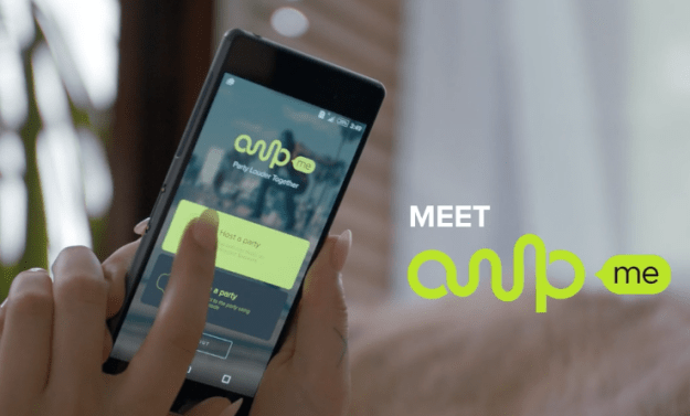 Best New iPhone Android Apps AmpMe
