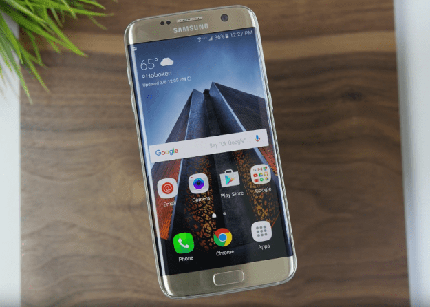Galaxy S7 Edge Video Review Biggest Flaws