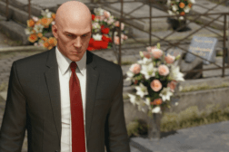Hitman Review