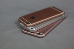 iPhone SE iPhone 6s iPhone 5s