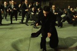 The Matrix Fan Theory