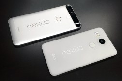 Nexus 2016 Phone Exclusive Features