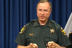 Sheriff Apple CEO Tim Cook Encryption