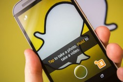 Snapchat Chat 2.0 Update Features