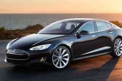 Elon Musk Tesla Model S Boat