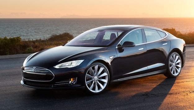 Tesla P90D Ludicrous Upgrade