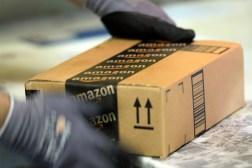 Fake Amazon Sellers