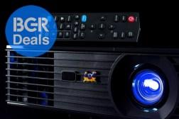 HD Projector Amazon
