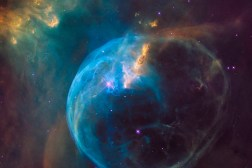 NASA Hubble 26th Birthday Video