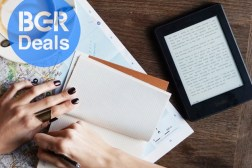 Kindle EBook Reader Sale