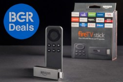Fire TV Stick Price
