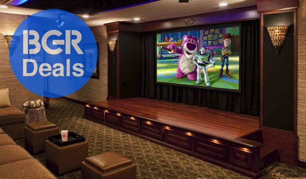best home theater projector under 1000 amazon sale on