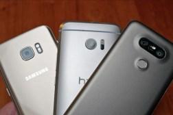 HTC 10 Vs Galaxy S7